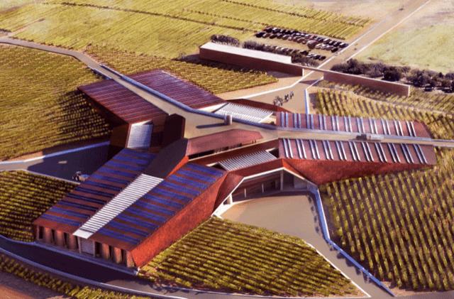 Bodegas Portia - Vinopremier