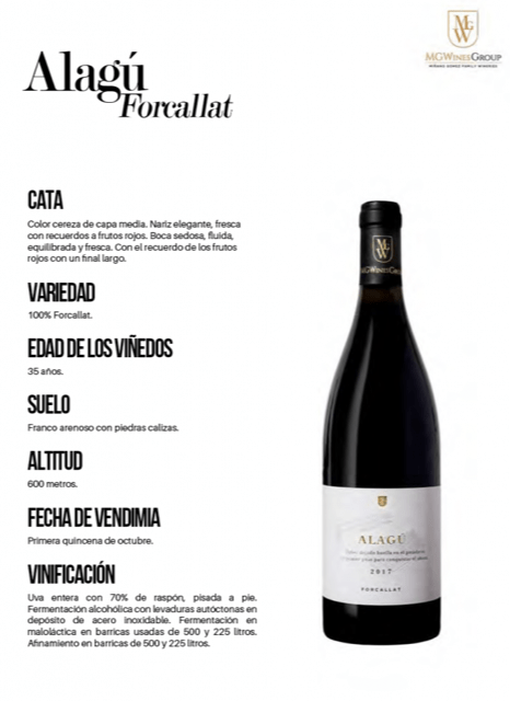 Casa Corredor - Vinopremier