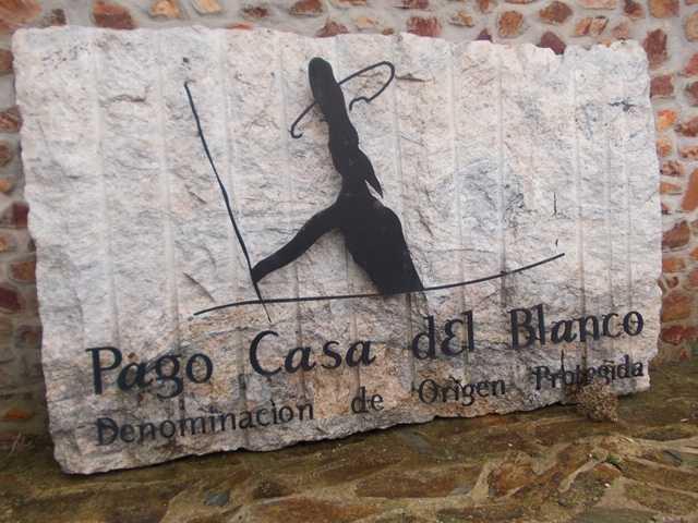 Pago Casa del Blanco - Vinopremier