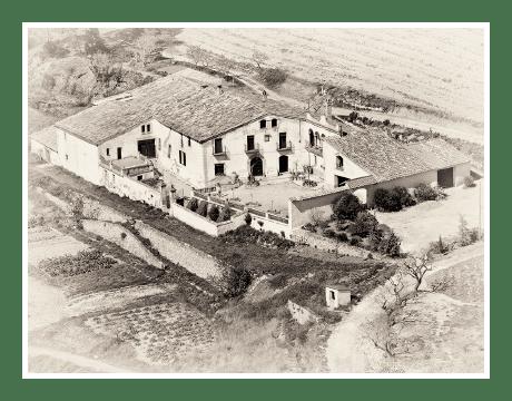 Familia Ferrer - Casa Sala - Vinopremier