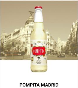 Frizzante Pompita Madrid