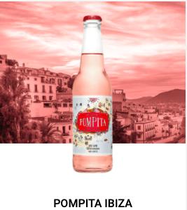 Frizzante Pompita Ibiza