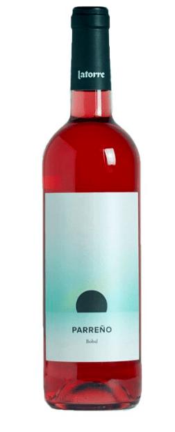 Vino Rosado Pareño Vinopremier