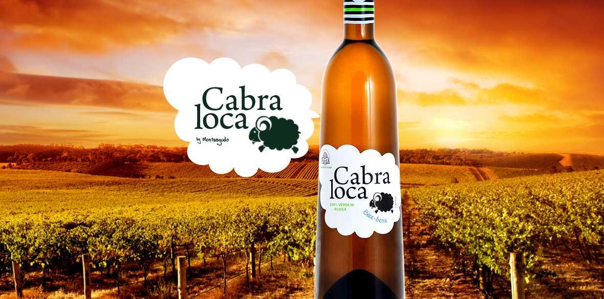 Un gran vino para el día a día, Verdejo Cabra Loca