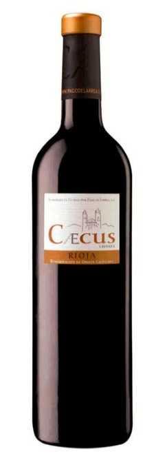 Caecus, Rioja