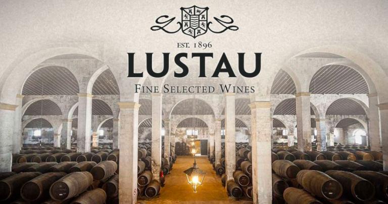 Lustao premiado por la International Wine Challenge