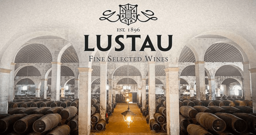 Lustao premiado por la International Wine Challenge