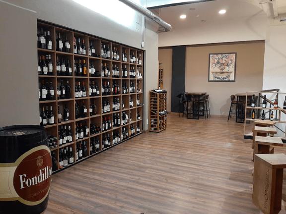 Vinopremier Zaragoza