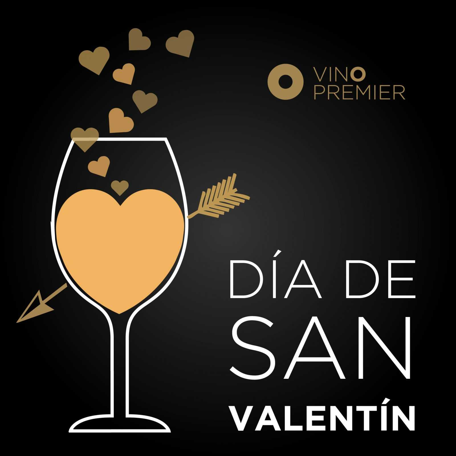 Vinos para enamorar este San Valentín
