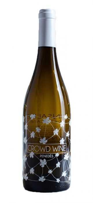 Vino Blanco Crowd Wine - Vinopremier