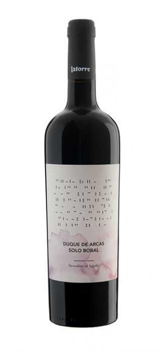 Vino Tinto Duque de Arcas Alta Expresión - Vinopremier