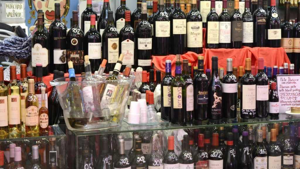 vino sintético
