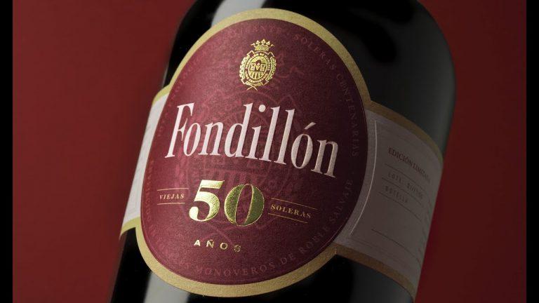 """MGWines recibe el premio Alimentos de España al Mejor Vino 2020 con su Fondillón 50 años """"Siempre te Esperaré""""."""