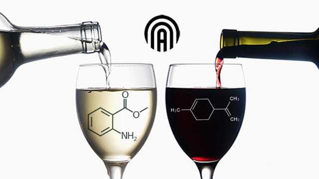 Vino Sintetico, un vino producido sin uva