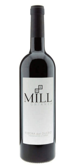Vino Tinto Mill Crianza - vinopremier