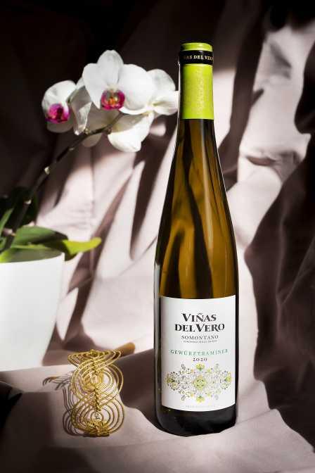 Vino Blanco Viñas del Vero - Vinopremier