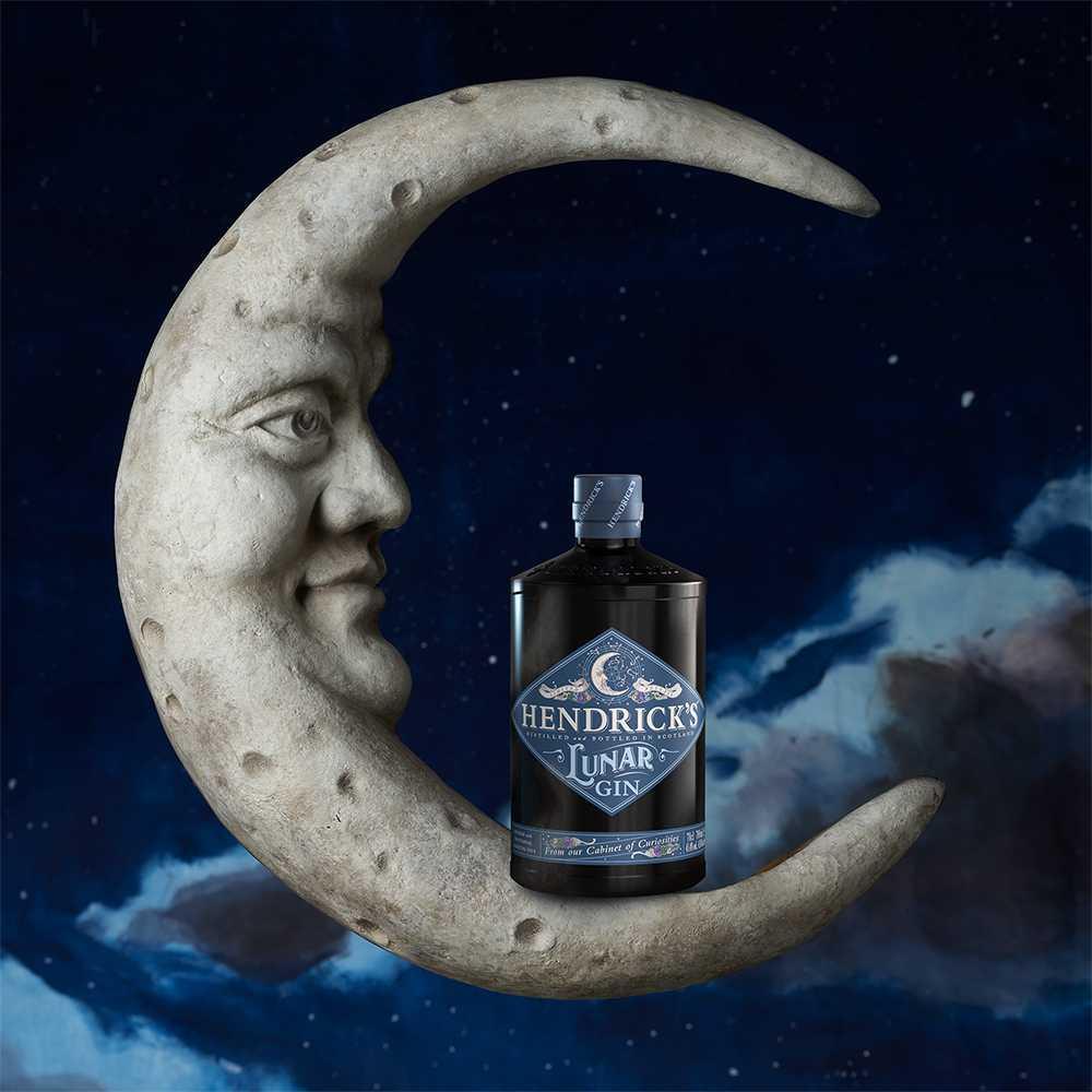 comprar ginebra Hendrick's Lunar