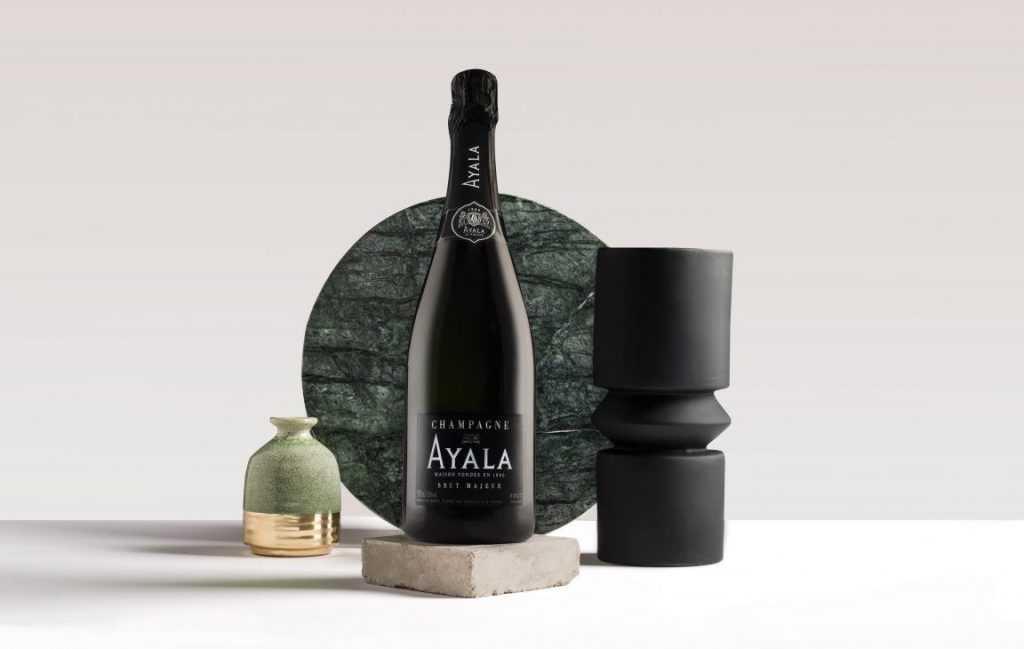 Champagne Ayala Brut Majeur - Vinopremier