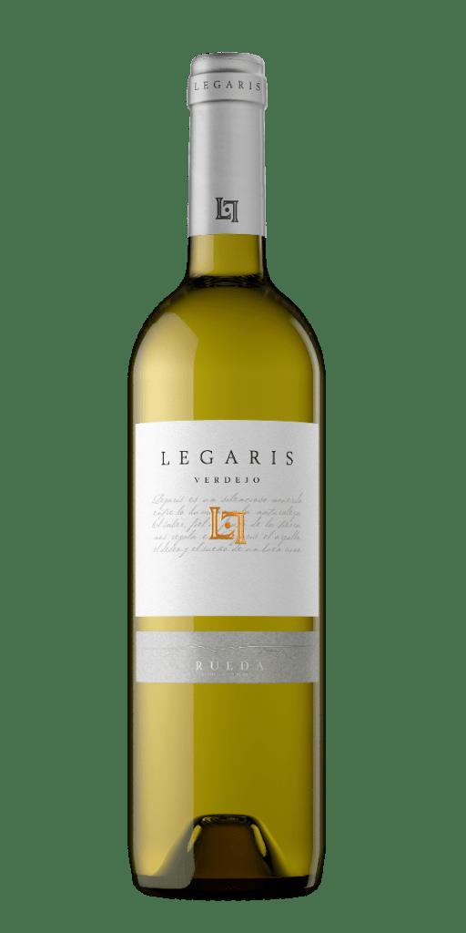 Vino Blanco Legaris verdejo - vinopremier