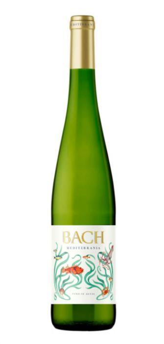 vino blanco de aguja bach mediterrania vinopremier