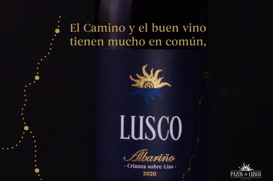 Lusco Albariño Vinopremier