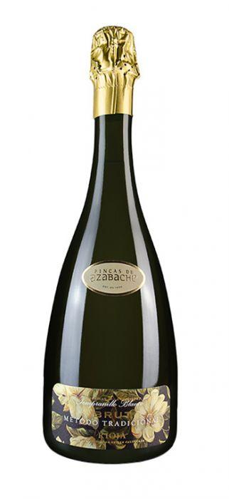 vino espumoso fincas de azabache vinopremier